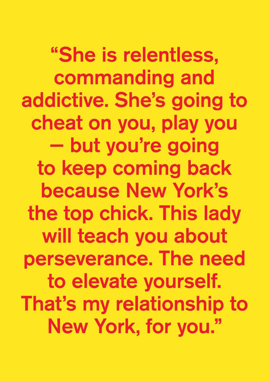 Quoted Magazine New York Volume 002 By Quoted Magazine Issuu