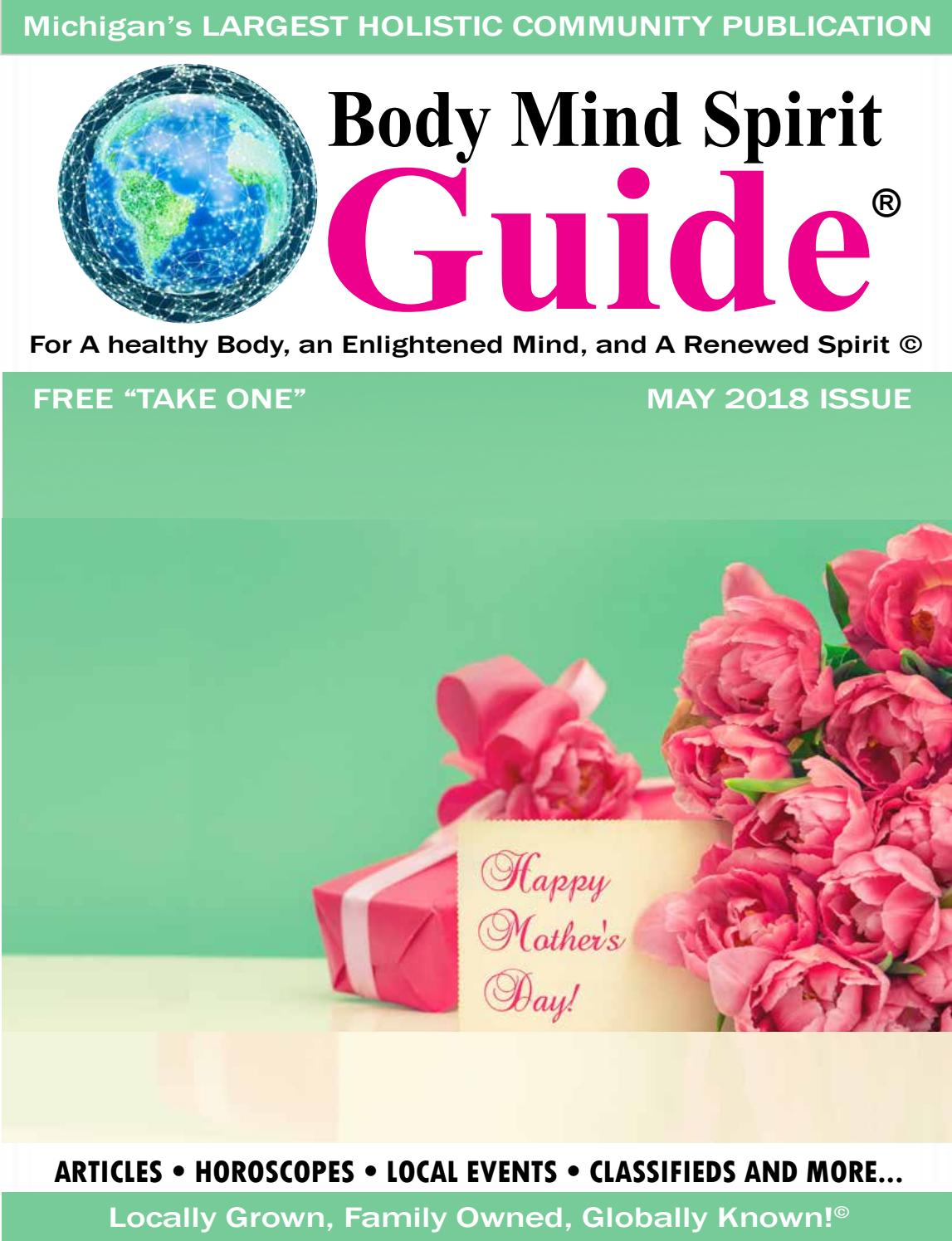 Body Mind Spirit Guide 2018 05 by Penny Golden - issuu