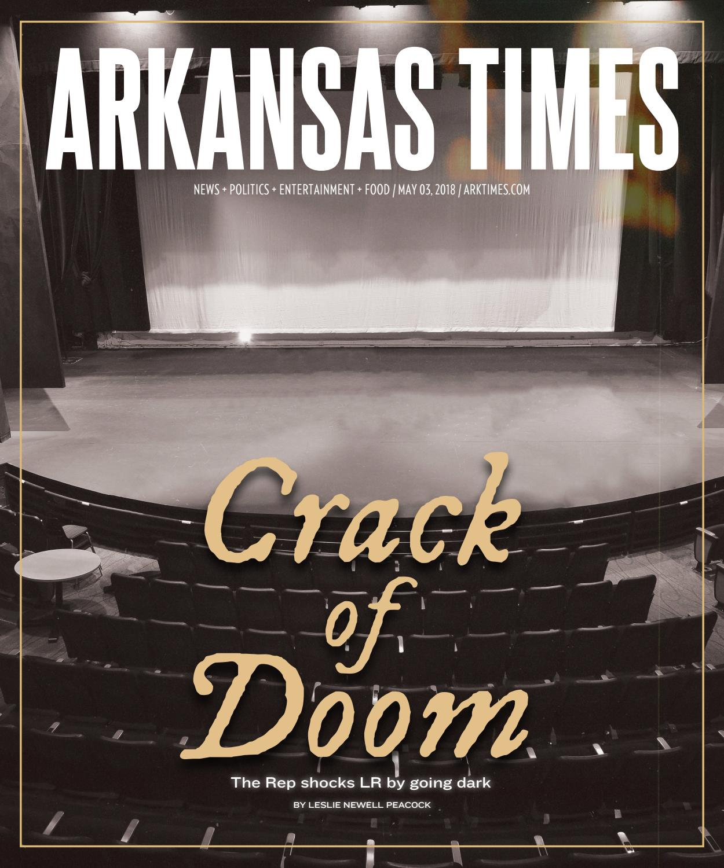 Arkansas Times May 03 2018 By Arkansas Times Issuu