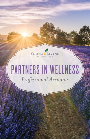 Young Living Professional Accounts - Intro by Young Living