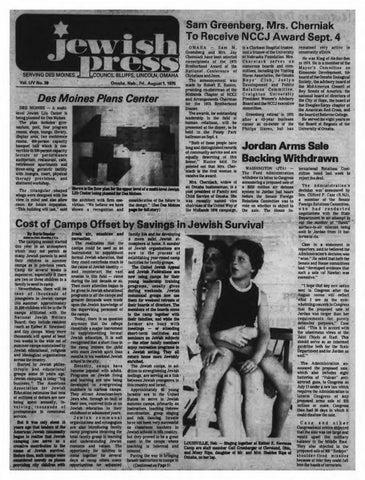 August 1, 1975 by Jewish Press - issuu