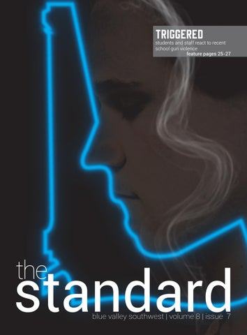 The Standard - Volume 8 Issue 7