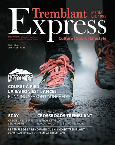 Tremblant express mai 2018 by Tremblant Express - issuu cb601deecb2d