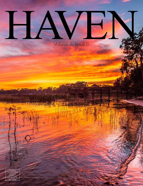 HAVEN May 2018