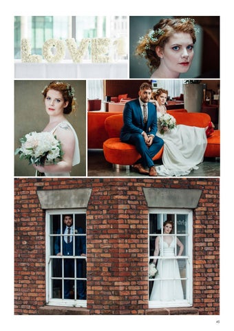 Page 45 of City Hotel Wedding - Radisson Blu Hotel, LIverpool