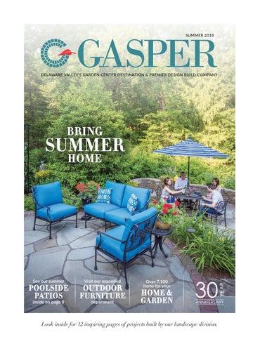 Gasper Catalog: Summer 2018 By Davidpsu   Issuu