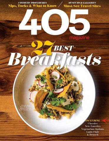 405 Magazine May 2018 by 405 Magazine - issuu