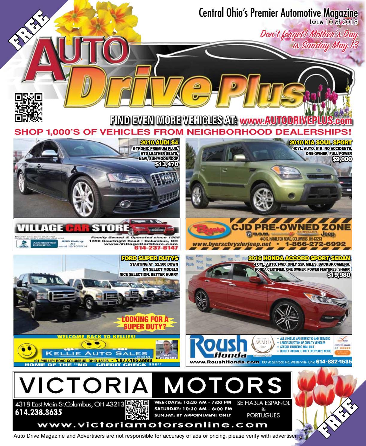 Autodriveplus Issue 10 2018 By Autodriveplus Issuu
