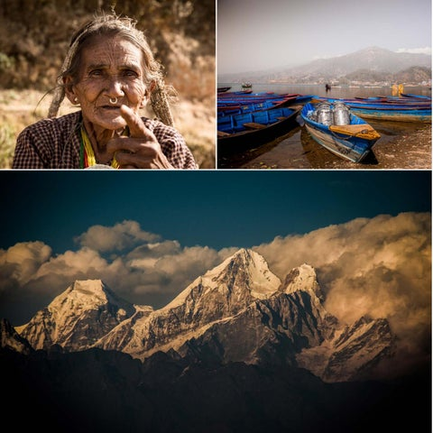 Page 118 of Nepal Up#21 . Up Suping Magazine