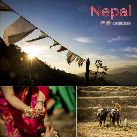 Page 119 of Nepal Up#21 . Up Suping Magazine