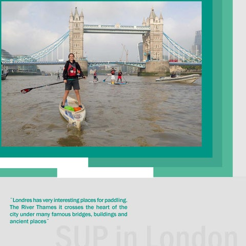 Page 24 of SUP in London Up#21 . Up Suping Magazine
