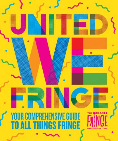 f3da5f77b 2018 Orlando International Fringe Theatre Festival Program by ...