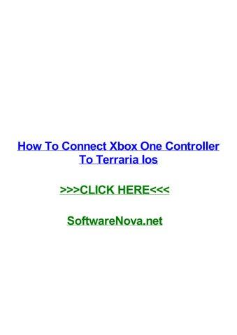 terraria ios controller support