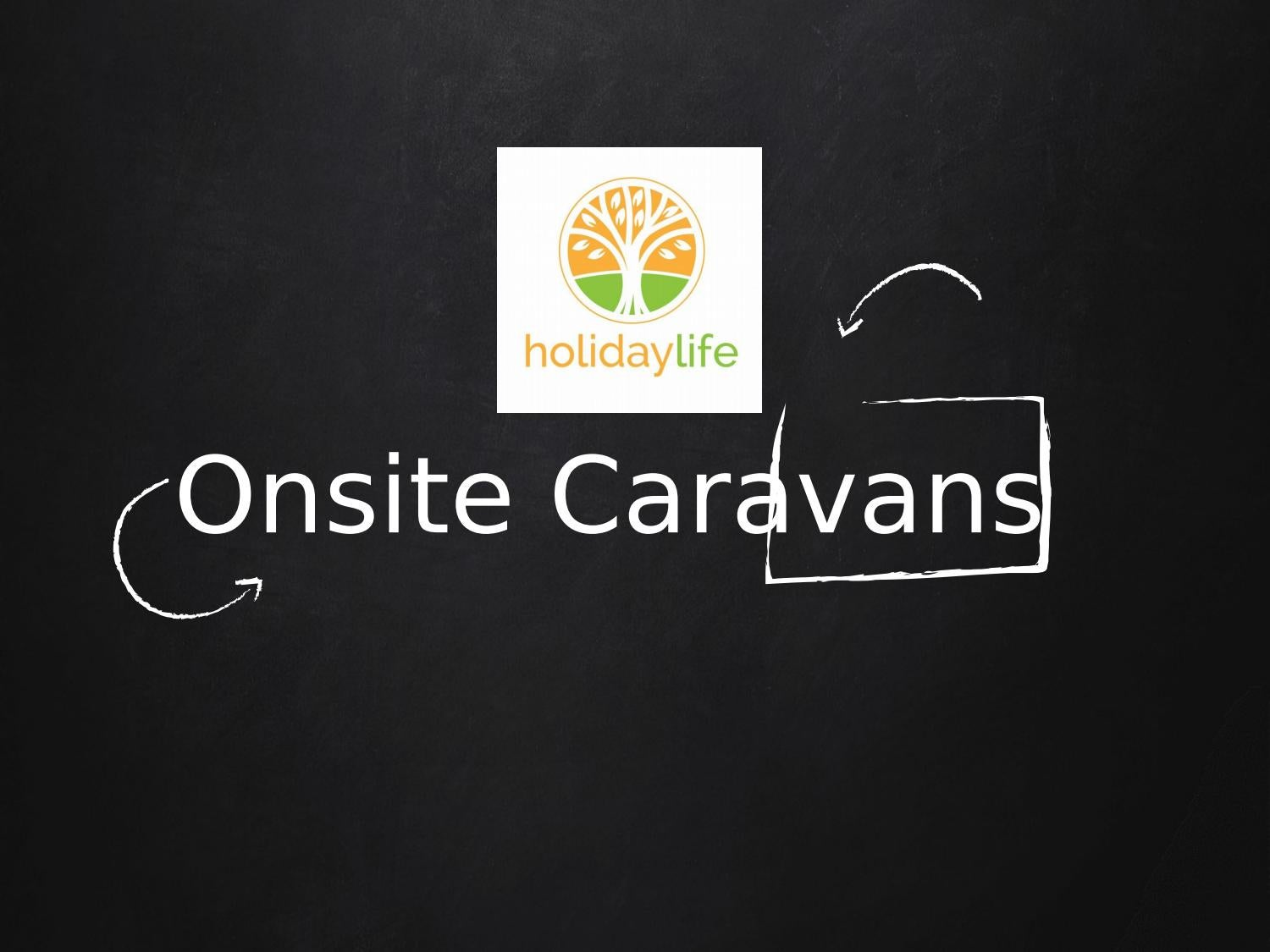 On Site Caravans For Sale South Coast Nsw | Holidaylife by