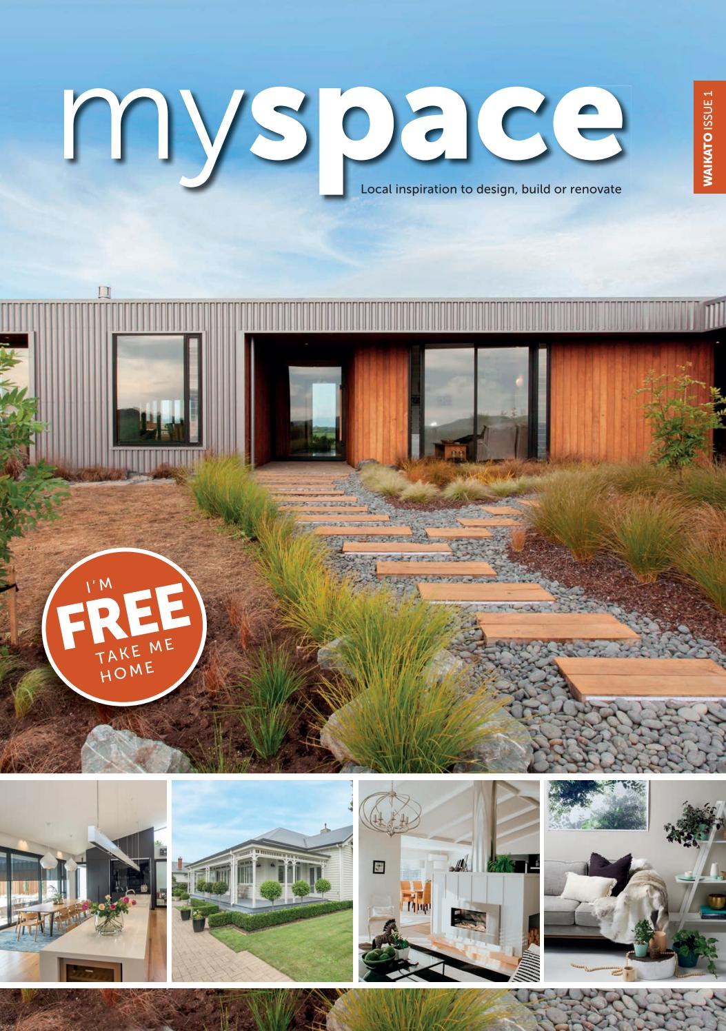Myspace Waikato May 2018 By Sunlive Issuu Double Pole Single Throw Switch 20 Amp Alfrescoheatingcom