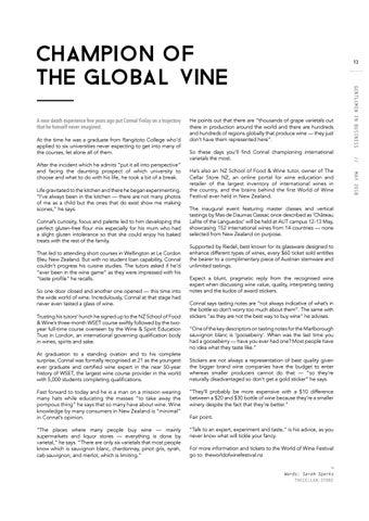 Page 15 of Gentlemen In Business
