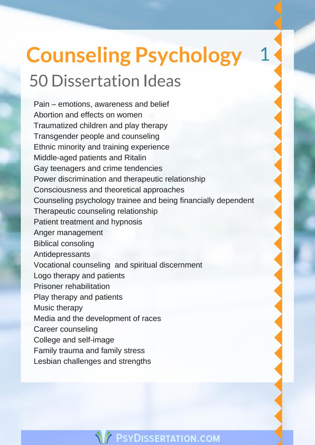 Theses and Dissertations | ERA