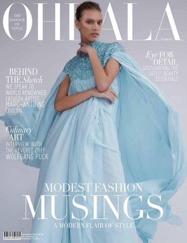 d1f79a1d8383 Ohlala Bahrain May 2018 by Ohlala Magazine - issuu