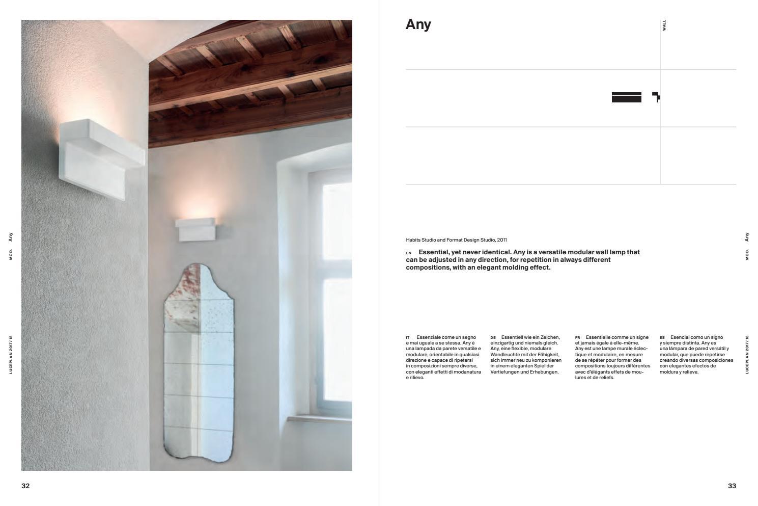 Lampada Da Studio Design luceplan produktkollektion 2017/18 by leo zwirchmayr - issuu