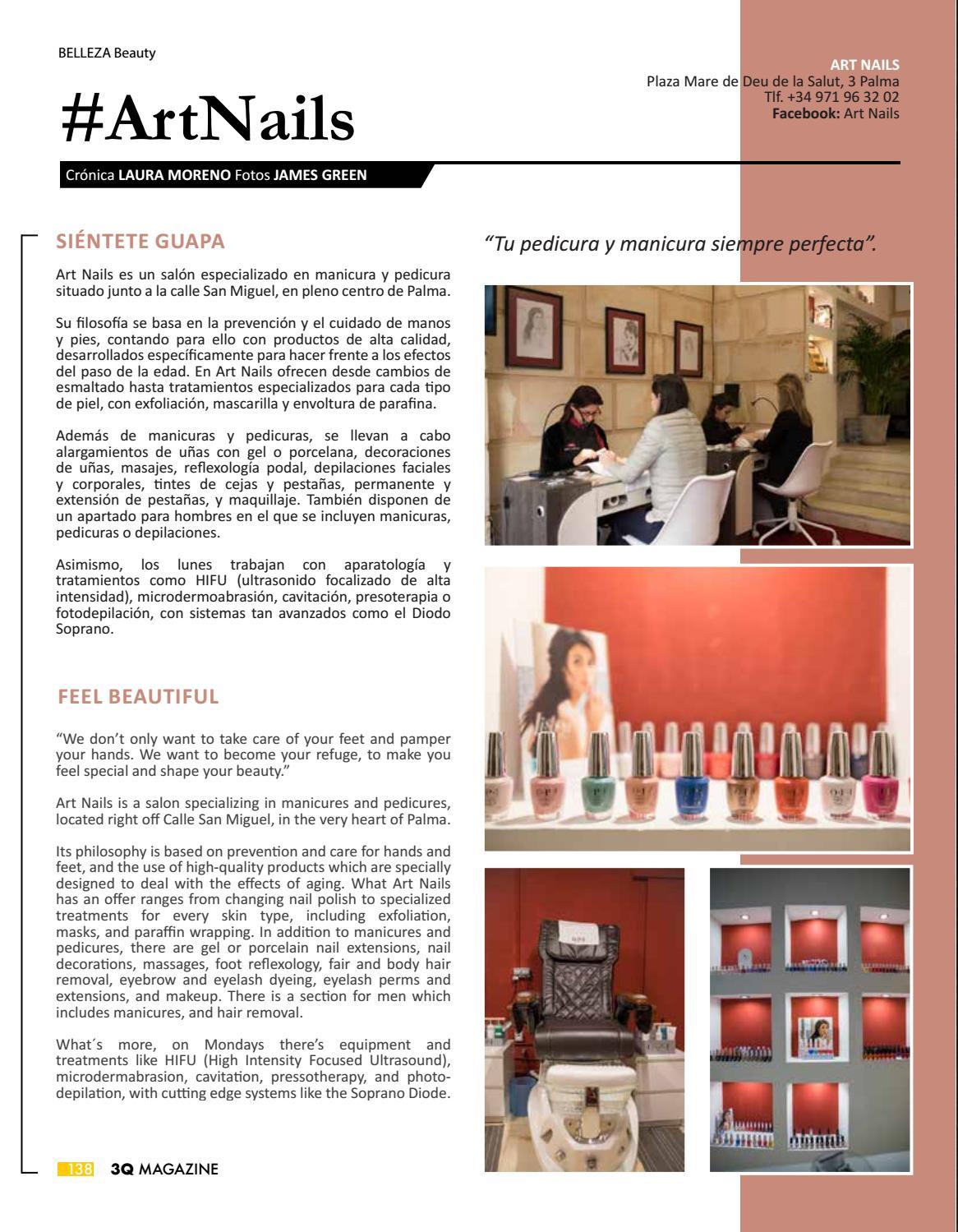 Revista 3q Magazine 11 By 2q Magazine Issuu