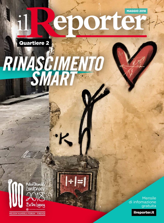 Svuota Appartamenti Gratis Firenze il reporter q2 - maggio 2018 by il reporter - issuu