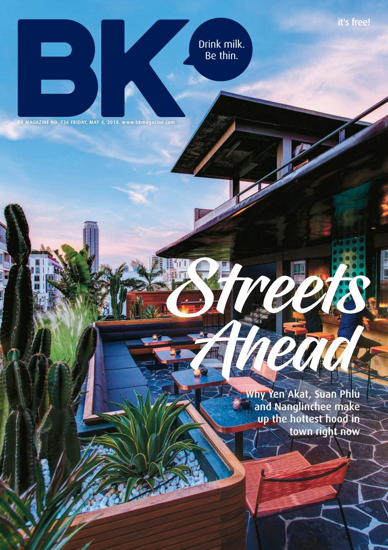 BK Magazine 736 May4 2018 By