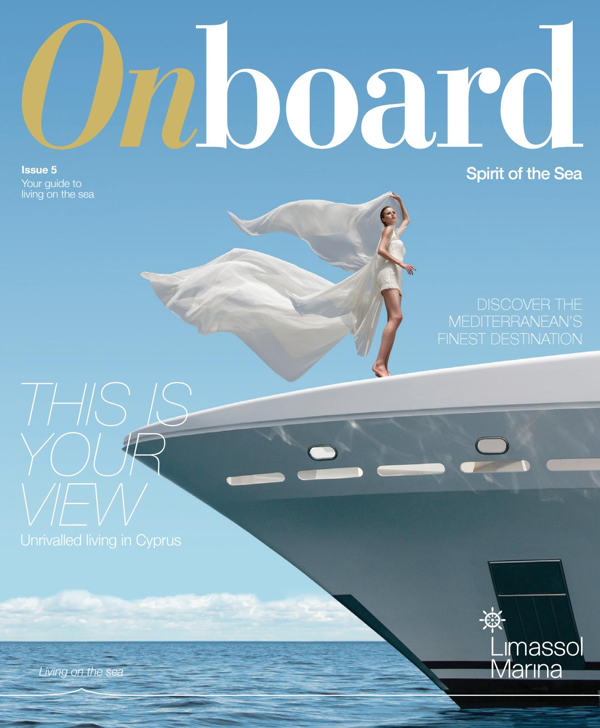 onboard issue 5 – 2018t&e polydorou design - issuu