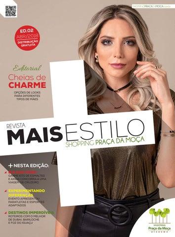 7847bbe9fa5 Shopping Metrô Itaquera em Revista - Especial 10 anos by MEPLA ALPEM ...