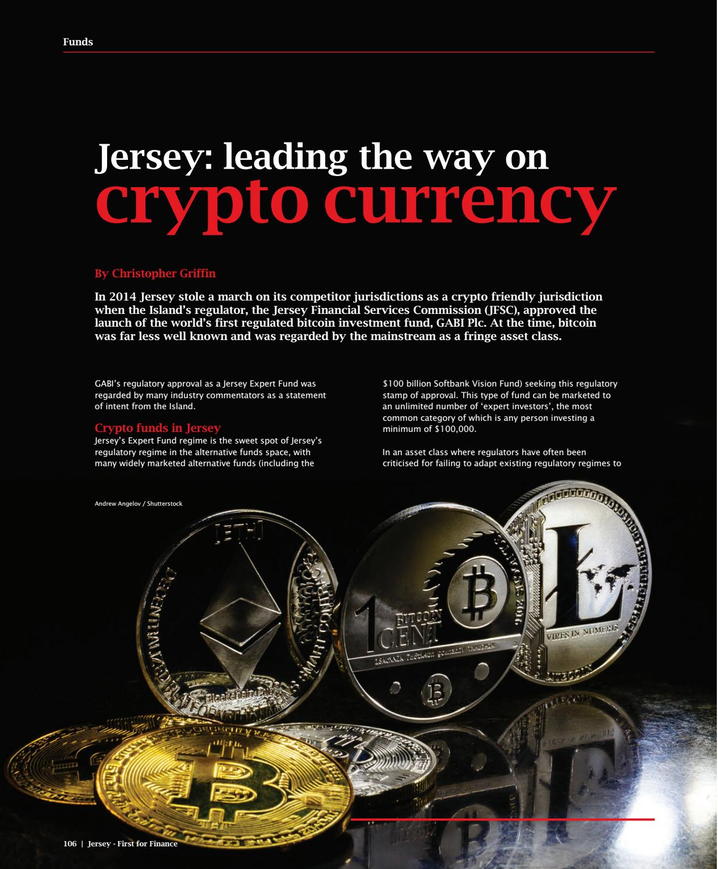 bitcoin jfsc