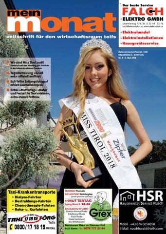 2018 06 mein monat by WestMedia Verlags GmbH - issuu