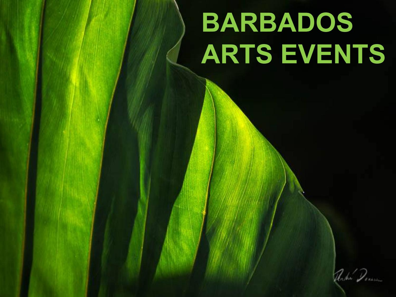 May 2018 visual arts magazine barbados by Corrie Scott - issuu