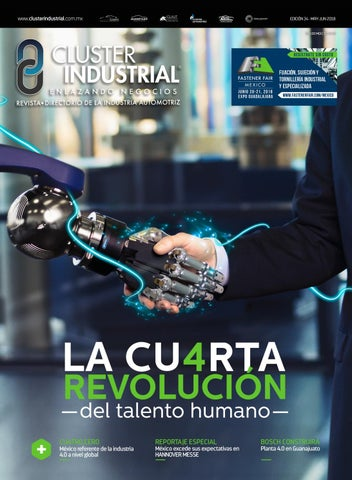 Cluster Industrial Ed 34 By Cluster Industrial Issuu