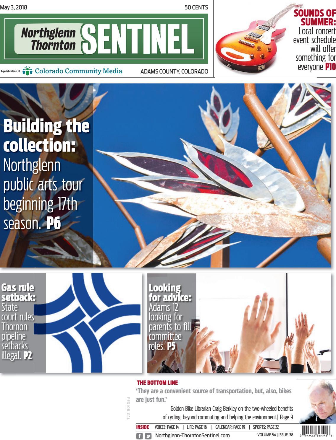 Northglenn thornton sentinel 0503 by colorado community media issuu