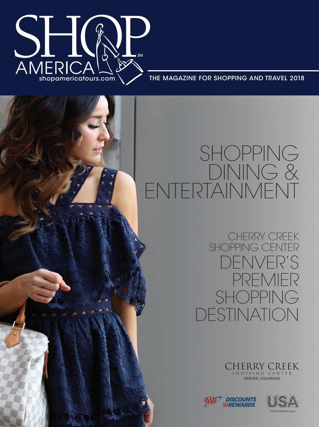 afe3908faf Shop America Magazine 2018 by Tami Whiteside - issuu