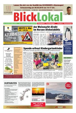 BlickLokal Dinkelsbühl-Feuchtwangen KW 18 2018 by BlickLokal ...
