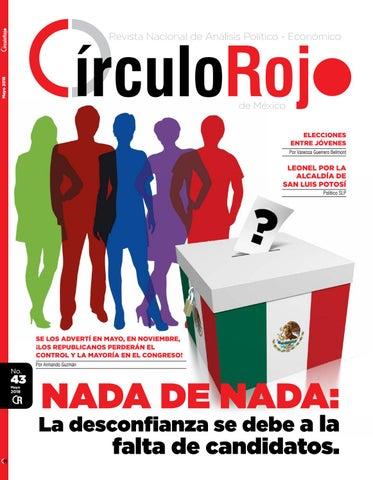 d1b2c2f02 Revista Círculo Rojo edición 43 by Círculo Rojo - issuu