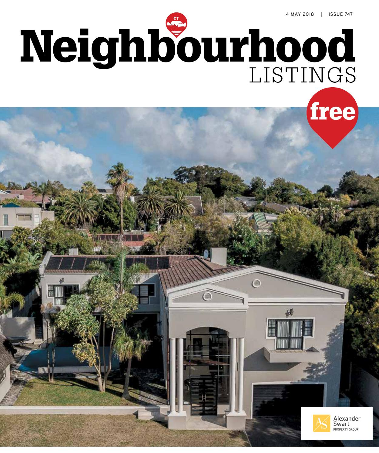 Amazing Neighbourhood Ct Listings 04 May 2018 By Your Interior Design Ideas Inesswwsoteloinfo