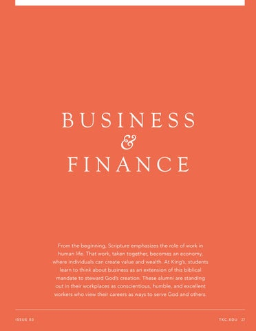 Page 27 of Business & Finance