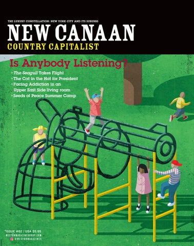 New canaan 62 by Weston Magazine Group - issuu c31bf147541