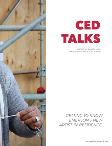 Page 35 of CED Talks