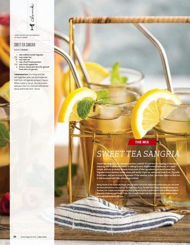 Page 38 of Sweet Tea Sangria