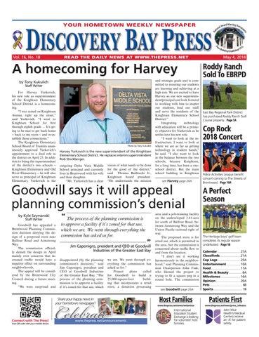 Discovery Bay Press 05.04.18