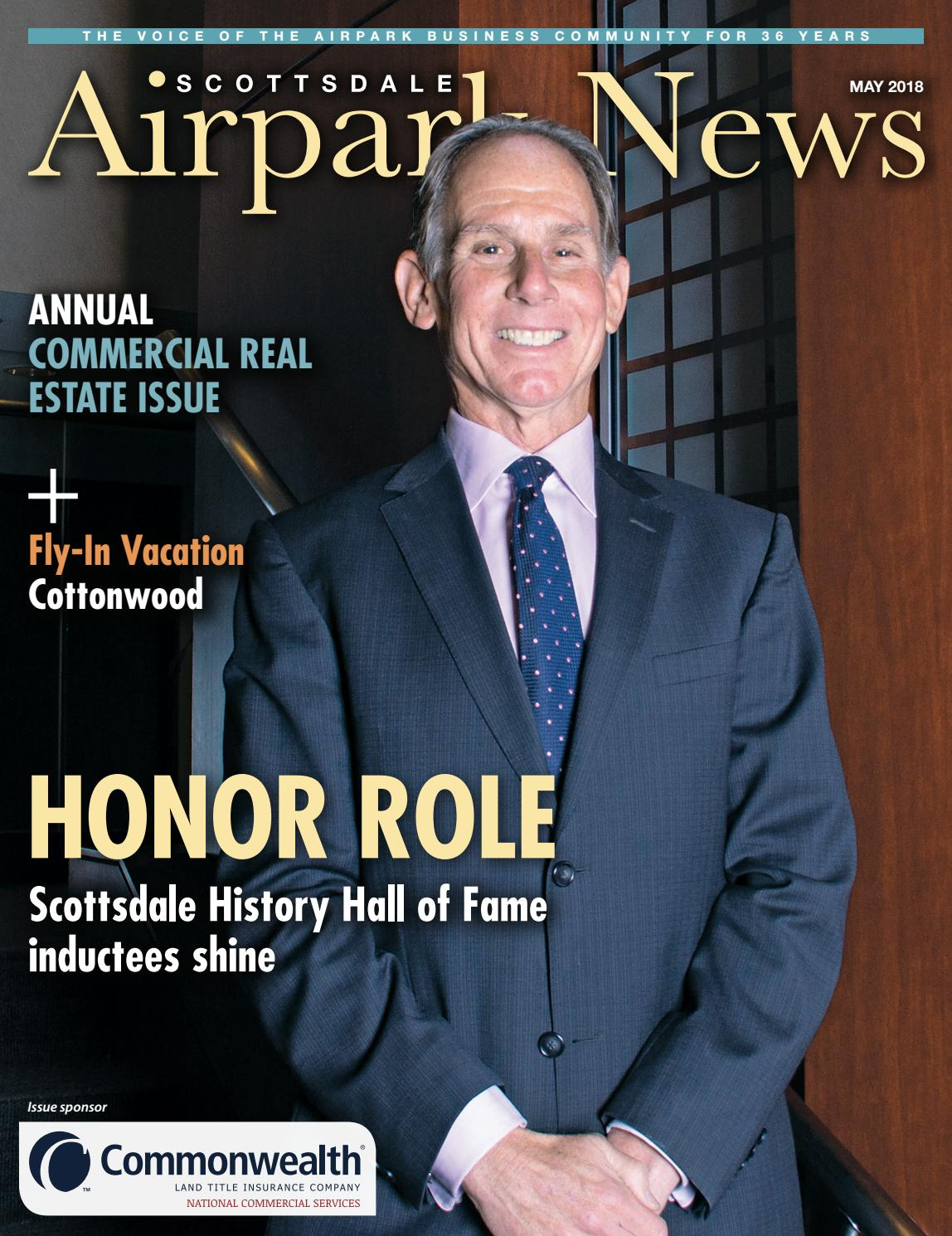 Scottsdale Airpark News May 2018 By Times Media Group Issuu