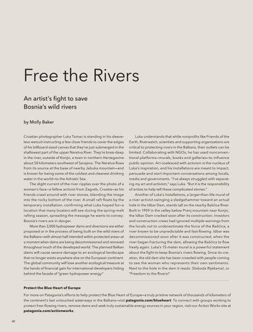 Page 20 of Free the Rivers