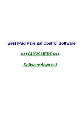 Ios parental monitoring software