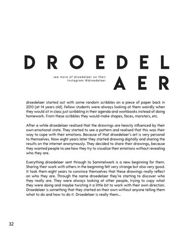 Page 32 of Droedelaer