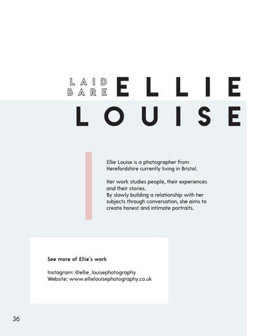 Page 36 of Ellie Louise
