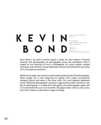 Page 60 of Kevin Bond