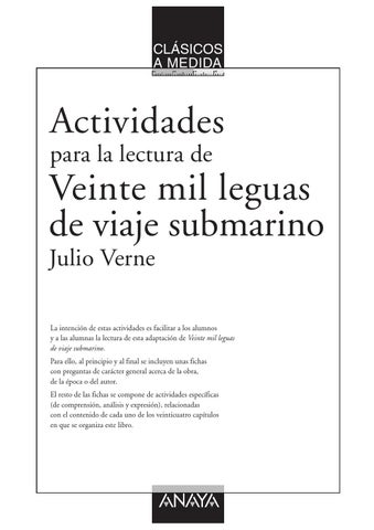 Ejercicios De Lectura De 20 000 Lenguajs By Mary De Lopez Issuu