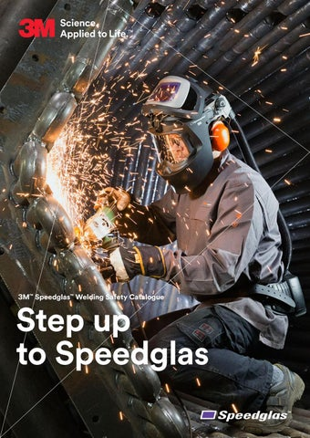 df1f822745d Speedglas welding safety catalogue mar 18 by Collins Tools   Welding ...